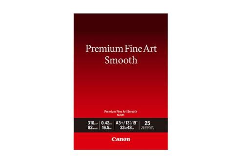 Canon 1711C004 photo paper Semi-gloss A3+