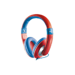 Trust Sonin Kids Blue,Red Head-band headphone