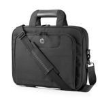 "HP Value Top Load 16.1"" notebook case 40.9 cm (16.1"") Briefcase Black"