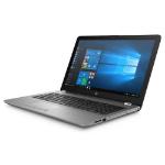 "HP 250 G6 Silver Notebook 39.6 cm (15.6"") 1366 x 768 pixels 7th gen Intel® Core™ i3 i3-7020U 4 GB DDR4-SDRAM 500 GB HDD"