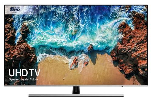 """Samsung Series 8 UE82NU8000TXXU TV 2.08 m (82"""") 4K Ultra HD Smart TV Wi-Fi"""