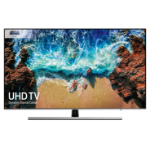 "Samsung Series 8 UE82NU8000TXXU TV 2.08 m (82"") 4K Ultra HD Smart TV Wi-Fi"