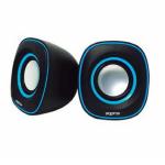 Approx SPX2 6W Black,Blue loudspeaker
