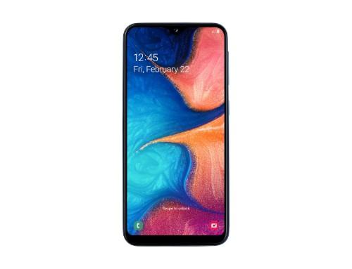 """Samsung Galaxy SM-A202F 14.7 cm (5.8"""") 3 GB 32 GB Dual SIM 4G Blue 3000 mAh"""