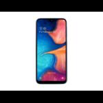 "Samsung Galaxy A20e SM-A202F 14.7 cm (5.8"") 3 GB 32 GB Dual SIM 4G USB Type-C Blue 3000 mAh"