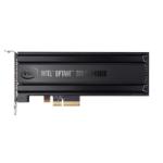 Intel SSDPED1K375GA01 unidad de estado sólido Half-Height/Half-Length (HH/HL) 375 GB PCI Express 3.0 3D Xpoint NVMe