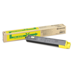 KYOCERA 1T02NPANL0 (TK-8325 Y) Toner yellow, 12K pages @ 5% coverage
