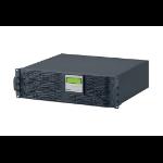 Legrand Daker Dk Double-conversion (Online) 10000VA Rackmount/Tower Black uninterruptible power supply (UPS)