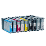 Epson C13T605200 (T6052) Ink cartridge cyan, 110ml
