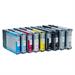 Epson C13T605600 (T6056) Ink cartridge bright magenta, 110ml