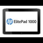 HP ElitePad 1000 G2 128GB 3G 4G Silver tablet