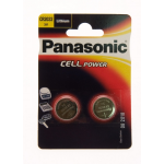 Panasonic CR2032 Lithium 3V non-rechargeable battery