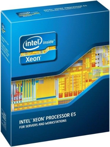 Intel Xeon E5-1620V4 processor 3.5 GHz Box 10 MB Smart Cache