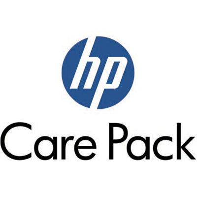 Hewlett Packard Enterprise Sop HP de 5años SDL + máx.5 MKRS para LJ M830MFP
