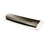 Leitz iLAM Laminator Home Office A3 Hot laminator 310mm/min Grey,White
