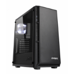 Antec P8 computer case Midi-Tower Black