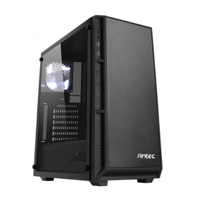 Antec P8 Midi-Tower Black computer case