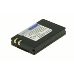 2-Power Camcorder Battery 7.4v 700mAh rechargeable battery