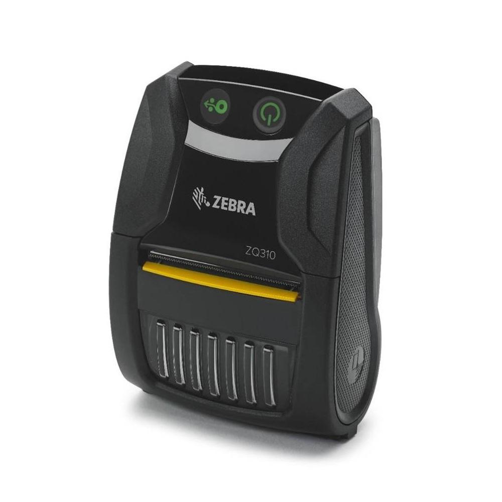 Zebra ZQ310 impresora de etiquetas Térmica directa 203 x 203 DPI Inalámbrico y alámbrico