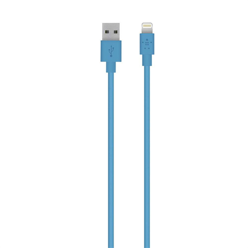 Belkin 3m, Lightning - USB