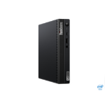 Lenovo ThinkCentre M80q i5-10500T mini PC 10th gen Intel® Core™ i5 8 GB DDR4-SDRAM 256 GB SSD Windows 10 Pro Black