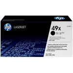 HP Q5949X (49X) Toner black, 6K pages