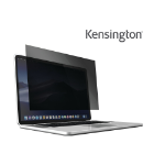 "Kensington Privacy Screen 2 way MacBook Pro 16"" Frameless display privacy filter 40.6 cm (16"")"