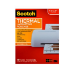 Scotch TP5854-100 laminator pouch 100 pc(s)