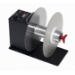 LABELMATE Industry standard Heavy-duty Label Rewinder with an easy loading Quick-Chuck�. Ideal for production