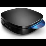 Philips BDP3290B/12 Blu-Ray player 7.1channels Black Blu-Ray player