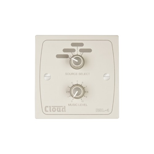 Cloud Electronics RSL-4W Rotary volume control volume control
