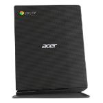 Acer Chromebox CXI 2 1.7GHz 3215U Black Mini PC