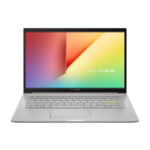 "ASUS VivoBook 14 S413EA-AM617T notebook DDR4-SDRAM 35.6 cm (14"") 1920 x 1080 pixels 11th gen Intel® Core™ i7 16 GB 1000 GB SSD Wi-Fi 5 (802.11ac) Windows 10 Home Silver"