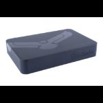ioSafe SOLO HAWK 1000 GB Grey
