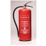 FIREMAST FIRE EXTINGUISHR WATER 9LT XWS9