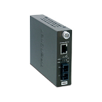 Trendnet TFC-110S60I 200Mbit/s 1310nm Single-mode network media converter