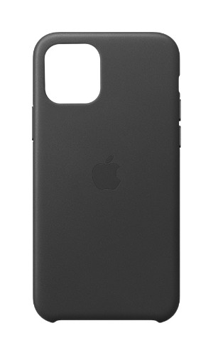 """Apple MWYE2ZM/A mobile phone case 14.7 cm (5.8"""") Cover Black"""