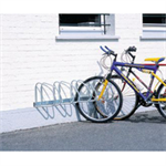 VFM CYCLE RACK 4 ALUMINIUM 320080