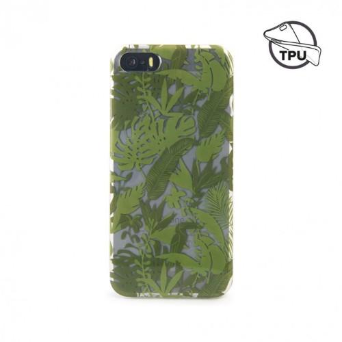 Tucano Brio Jungle Shell case Green