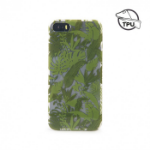 Tucano Brio Jungle mobile phone case Shell case Green