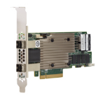 Broadcom MegaRAID 9480-8i8e PCI Express x8 3.1 12Gbit/s RAID controller