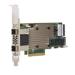 Broadcom MegaRAID 9480-8i8e controlado RAID PCI Express x8 3.1 12 Gbit/s