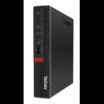 Lenovo ThinkCentre M720 Intel® 8ste generatie Core™ i5 8 GB DDR4-SDRAM 256 GB SSD Zwart Mini PC