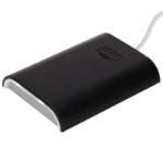 HID Identity OMNIKEY 5427 CK smart card reader Indoor USB 2.0 Black, Gray