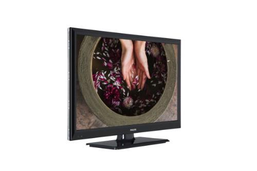 "Philips 22HFL2869P/12 hospitality TV 55.9 cm (22"") Full HD 250 cd/m² Black 5 W A+"