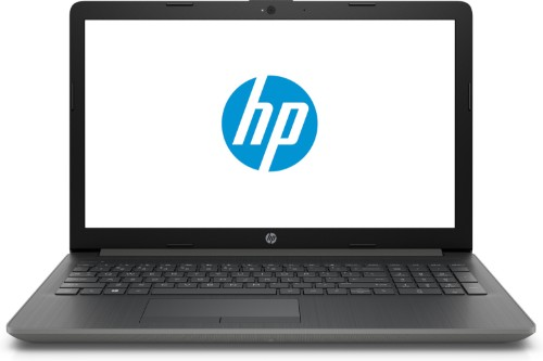 HP 15-da0011na Grey Notebook 39.6 cm (15.6