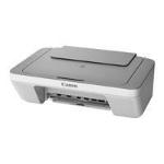 Canon MULTIFUNCIONAL CANON PIXMA INYECCION DE TINTA MG2410 ,8.0 IPM, 4.8 IPM, IMPRIME ESCANEA COPIA USB