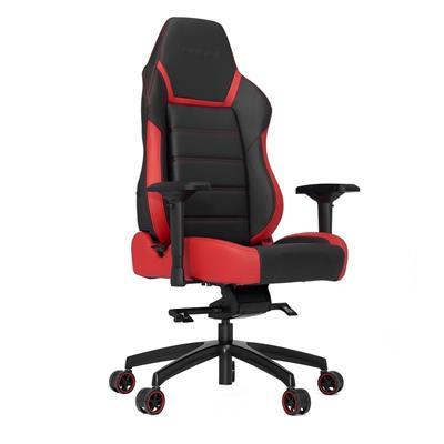 Vertagear Racing Series P-Line PL6000 Rev. 2 Gaming Chair Black/Red