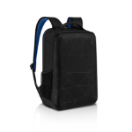 """DELL ES1520P notebook case 39.6 cm (15.6"""") Backpack Black,Blue ES-BP-15-20"""