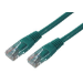 MCL FCC5EM-5M/V cable de red Verde